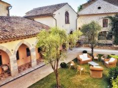 Mansion - Grillon een Ryad in de Provence