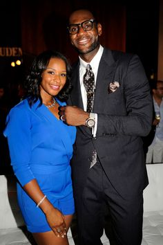 savannah james  | Savannah Brinson & LeBron James
