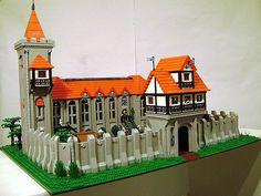 Crown Manor | by DARKspawn