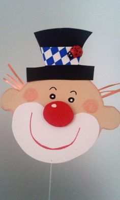 Die 140 Besten Bilder Von Fasching In 2019 Crafts For Children