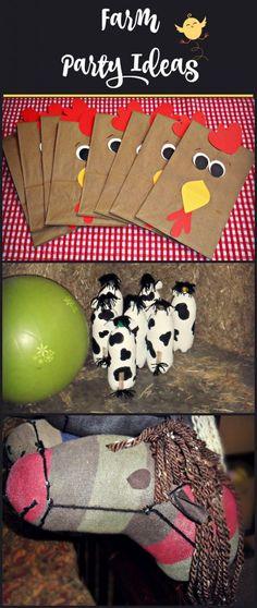 How To Throw A Farm Birthday Party - Lilliana Hinojosa - How To Throw A Farm Birthday Party Farm Birthday Party Ideas - Diy 1st Birthday Invitations, Horse Theme Birthday Party, Birthday Party Tables, Boy Birthday Parties, Birthday Banners, Farm Animal Party, Farm Animal Birthday, Farm Birthday, Hunting Birthday