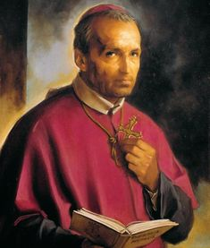 O Segredo do Rosário: Como rezar bem - Por Santo Afonso de Ligorio