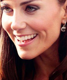 Kate Middleton's makeup