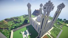 Minecraft - Religious ad Moral Education - Lesson Idea for facilitating discussion and learning on the subject of religious and moral education using Minecraft.