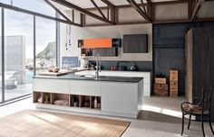The 10 best Cucine Componibili images on Pinterest | Kitchen modern ...