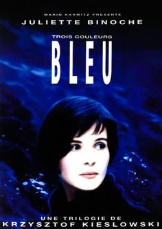 Tre colori - Film blu - Trama, Citazioni, Cast e Trailer Julie Delpy, Juliette Binoche, Scary Movies, Good Movies, Three Colors Blue, Popular Ads, English Play, Romance, Back To Reality