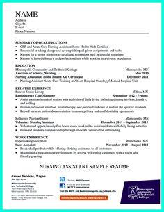 Resume Examples Resume Template For Rn Registered Nurse Resume     cover letter examples nursing assistant
