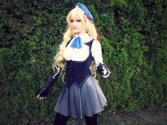 Charlotte Belew (Machine-Doll) cosplay by AnitramNoriko on DeviantArt