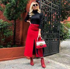 Skirt And Top Dress, Skirts, Tops, Dresses, Style, Fashion, Vestidos, Swag, Moda