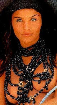 Helena Christensen, Image, Beauty