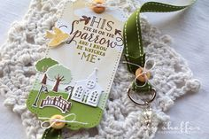 Pickled Paper Designs: Petite Places Through the Seasons