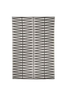Teppich Zig Zag 140 x 200 cm