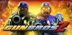 Download Gun Bros 2 1.2.2 APK + DATA