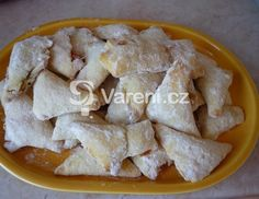 Recept na dobré a rychlé pohoštění i mlsání. Vareni.cz - recepty, tipy a články o vaření. Mexican Food Recipes, Sweet Recipes, Snack Recipes, Snacks, Ethnic Recipes, Czech Recipes, Russian Recipes, Mini Cheesecakes, Cookie Desserts