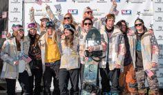 us snowboarding olympic team   Meet the 2014 U.S. Olympic snowboarding team   NBC Olympics