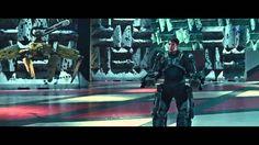 #TomCruise ha provato tutto! Ecco una clip di #EdgeOfTomorrow al cinema!