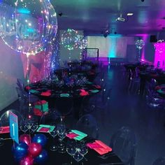 Best Wedding Proposals, Marriage Proposals, 21st Birthday Decorations, Balloon Decorations, 7th Birthday, Birthday Parties, Clear Balloons, Dj Party, Xmas Lights