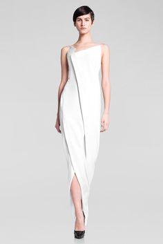 Donna Karan Pre-Fall  - so gorgeous! #vevelicious #thesweetlife #donnakaran