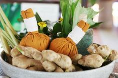3 New Ginger Spa Treatments   American Spa