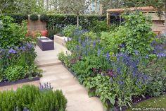 Chelsea Flower Show - 2013 | Show Gardens - фотоальбом