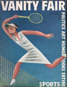 Vanity Fair August 1932