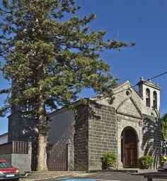Sta Cruz de Tenerife Santa Úrsula