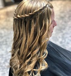 Frank Gironda Salon & Spa (@frankgirondasalon) • Instagram photos and videos Glen Ellyn, Updos, Salons, Spa, Dreadlocks, Long Hair Styles, Photo And Video, Photos, Beauty
