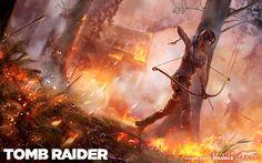 Tom Raider para Mac