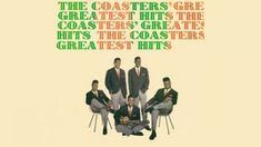 The Coasters - The Coasters Greatest Hits - Vintage Music Songs Vintage Music, Greatest Hits, Music Songs, Rock And Roll, All About Time, Coasters, How To Get, Rock Roll, Rock N Roll