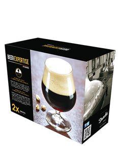 DUROBOR BEER EXPERTISE BREUGHEL - Crystal Direct 480 ml