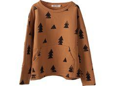 Bobo Choses Sweatshirt Kangaroo Pocket