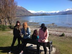 Too much beers and snowboarding at Queenstown Bew Zealand