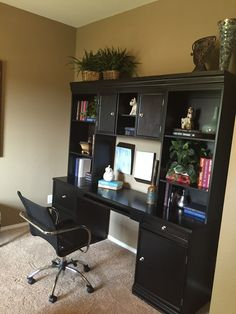 Dions Home Office. Dions Home Office R