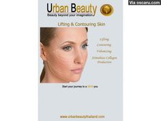 October Deals with Urban Beauty Thailand Non Surgical Face Treatment