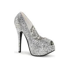 Sale Enjoy Sale Collections Azzaro Glitter Heels rRPNR4