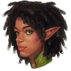 New Fantasy Art Elves Female 51 Ideas Fantasy Races, High Fantasy, Fantasy Rpg, Medieval Fantasy, Fantasy Portraits, Character Portraits, Character Art, Character Reference, Character Ideas