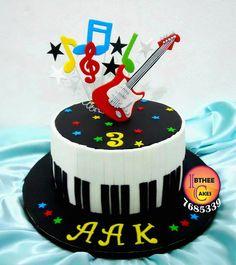 Musical Cake | Flickr - Photo Sharing!                              …