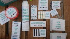 souvenirs kit de baño para ellos - Buscar con Google
