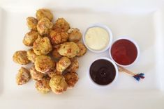 This recipe for chicken and bacon balls with hidden vegetables is the ultimate family friendly meal. They are easy to make, have the added bonus of hidden vegetables and are the perfect bite size for little mouths. There is also the added bonus that the mince mix can be made into sausage rolls and we […]