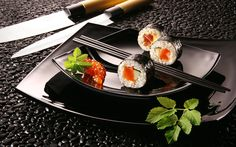 A particular characteristic of the Japanese is that they own a knife for every occasion – or almost...