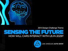 LA Design Challenge 2014 Poster