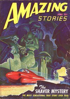 Amazing0647 - Amazing Stories - Wikipedia, the free encyclopedia