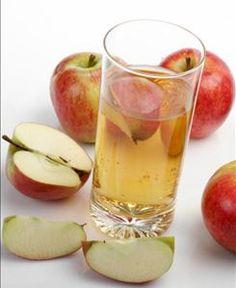 suco de maçã - Foto Getty Images