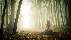 осенняя фотосессия в лесу: 15 тыс изображений найдено в Яндекс.Картинках