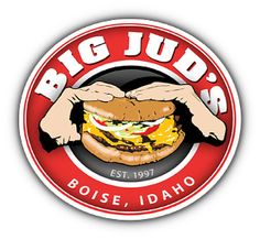 Big Jud's...I remember when they opened their first place...in Archer, ID!