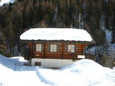 Chalet in Sion-Sierre, Valais   5 personen   1178179