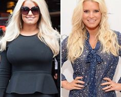 231 best jessica simpson fashions weight loss inspiration images jessica simpson shows off her 60 pound weight loss her secret a personal publicscrutiny Images