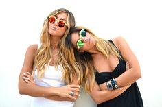 Ξύλινα, χειροποίητα γυαλιά ηλίου Sunboo Yoko Sunglasses #sunboo #sunglasses #yoko #lenshop