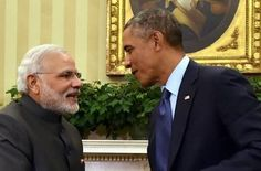 "Genuine honour for Obama to be chief guest at R-Day: White House  It is a ""genuine honour"" for U.S. President Barack Obama to be the chief guest at the Republic Day parade and witness India's national day celebrations firsthand, the White House has said."