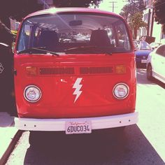 Electric Old School In the Mission #SF